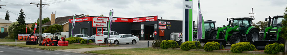 Ararat Automotive Services & Ararat Auto & Ag Services